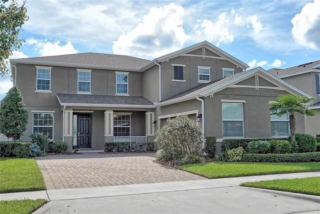 7750 Summerlake Pointe Boulevard, Winter Garden, FL 34787 (MLS #O5822295) :: The Duncan Duo Team