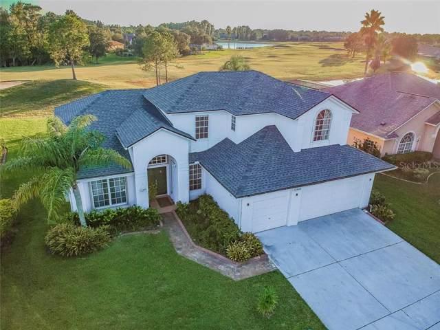 13532 Dornoch Drive, Orlando, FL 32828 (MLS #O5822364) :: Cartwright Realty