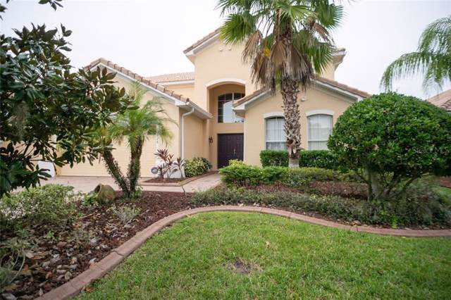 3826 Golden Feather Way, Kissimmee, FL 34746 (MLS #O5822417) :: The Duncan Duo Team