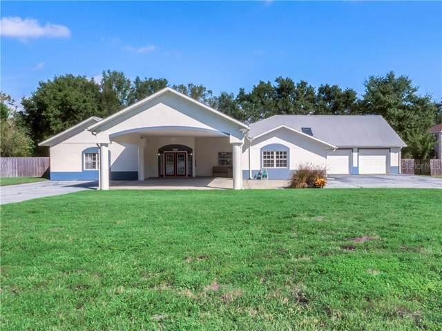 8053 Oak Park Road, Orlando, FL 32819 (MLS #O5822598) :: Griffin Group