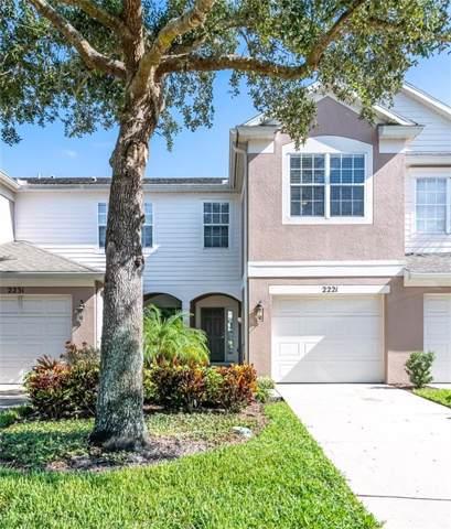 2221 Stockton Drive, Sanford, FL 32771 (MLS #O5822724) :: Team Bohannon Keller Williams, Tampa Properties