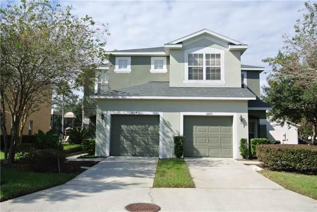 2194 Brancaster Cir, Ocoee, FL 34761 (MLS #O5822755) :: Team Bohannon Keller Williams, Tampa Properties