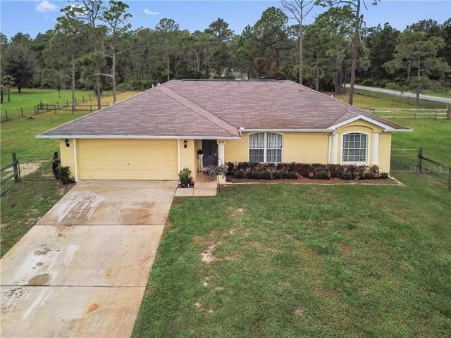 42319 Royal Trails Road, Eustis, FL 32736 (MLS #O5822797) :: Your Florida House Team
