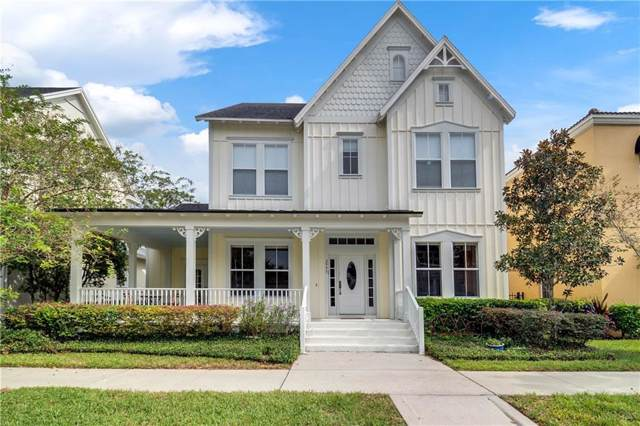 2995 Stanfield Avenue, Orlando, FL 32814 (MLS #O5822951) :: Premium Properties Real Estate Services