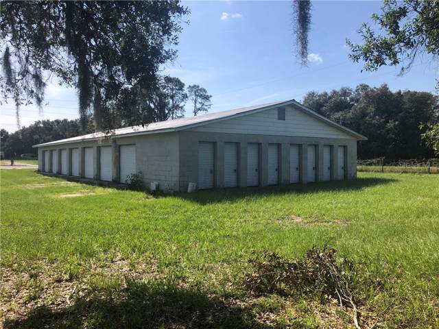 2262 E C-478, Webster, FL 33597 (MLS #O5823283) :: Cartwright Realty