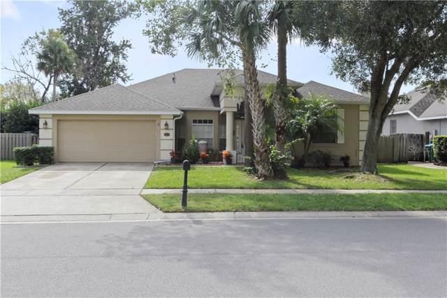 443 Woodcrest Street, Winter Springs, FL 32708 (MLS #O5823384) :: Armel Real Estate