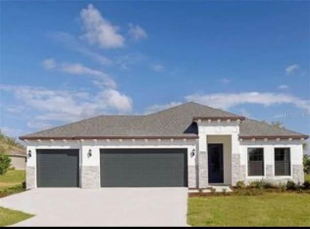 12841 Sugar Court, Grand Island, FL 32735 (MLS #O5823505) :: GO Realty