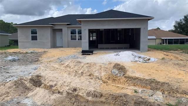 Address Not Published, Poinciana, FL 34759 (MLS #O5823722) :: Bustamante Real Estate