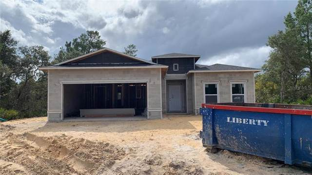 Address Not Published, Poinciana, FL 34759 (MLS #O5823728) :: Premium Properties Real Estate Services