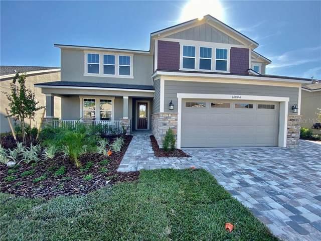 14884 Winkfield Court, Winter Garden, FL 34787 (MLS #O5823730) :: Bustamante Real Estate