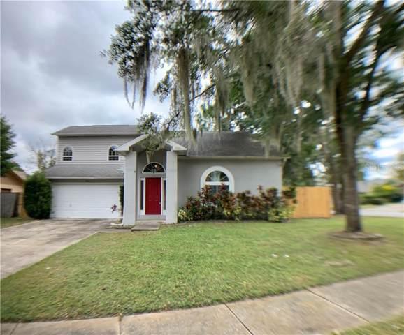 9912 Chesham Drive, Orlando, FL 32817 (MLS #O5823919) :: Griffin Group