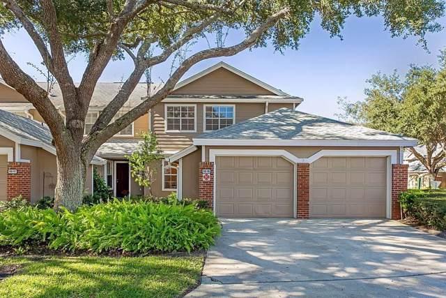 668 Post Oak Circle #116, Altamonte Springs, FL 32701 (MLS #O5824145) :: KELLER WILLIAMS ELITE PARTNERS IV REALTY