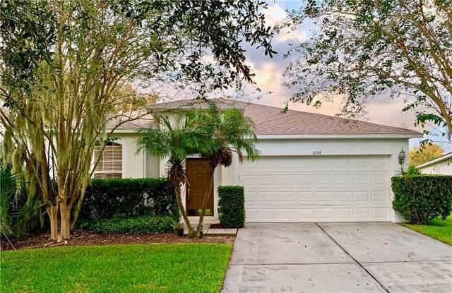 1038 Portmoor Way, Winter Garden, FL 34787 (MLS #O5824148) :: GO Realty