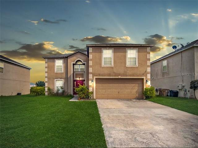 2406 Andrews Valley Drive, Kissimmee, FL 34758 (MLS #O5824215) :: Cartwright Realty