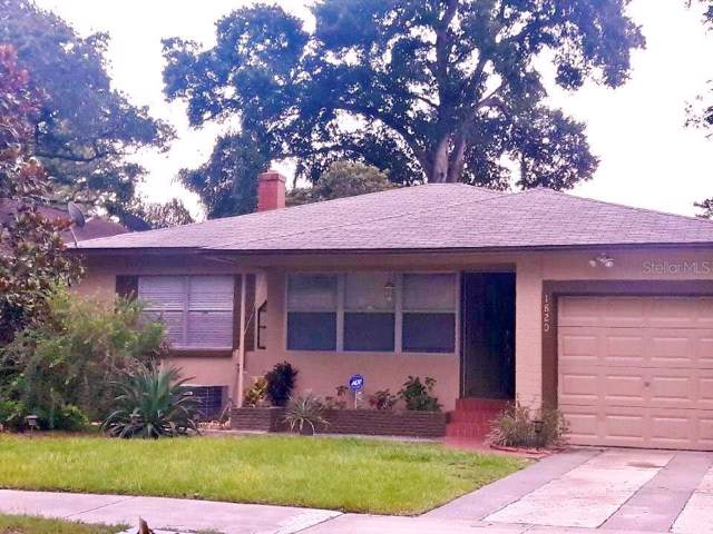 1820 Weber Street, Orlando, FL 32803 (MLS #O5824309) :: Keller Williams Realty Peace River Partners