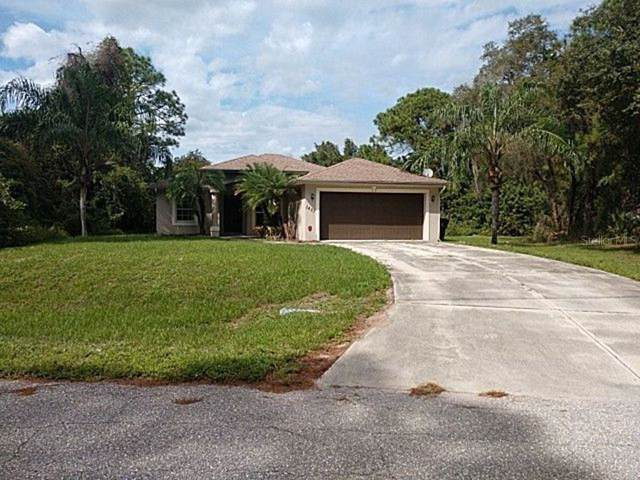 1401 Wendover Street, North Port, FL 34286 (MLS #O5824399) :: Medway Realty