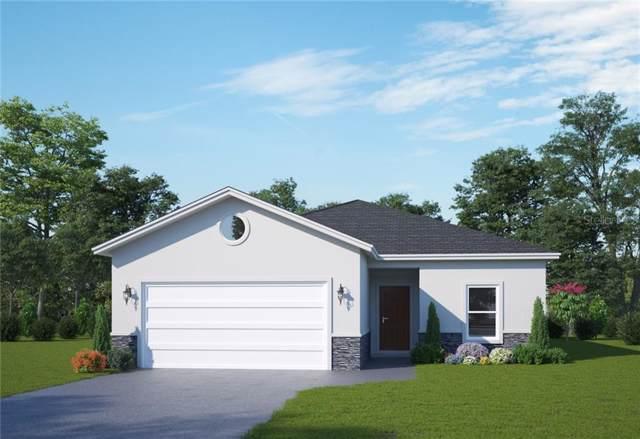 1256 N Platte Court, Poinciana, FL 34759 (MLS #O5824515) :: Premium Properties Real Estate Services