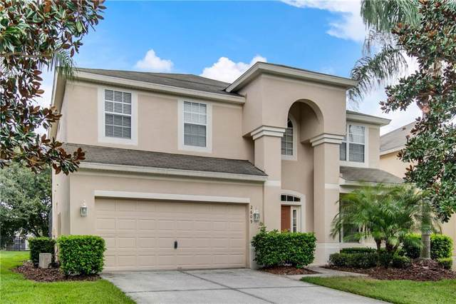 2609 Dinville Street, Kissimmee, FL 34747 (MLS #O5824587) :: RE/MAX Realtec Group