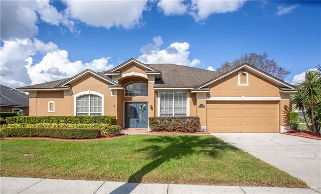 864 Eagle Claw Court, Lake Mary, FL 32746 (MLS #O5824626) :: Bustamante Real Estate