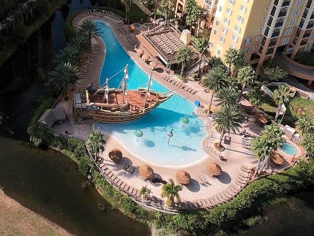 8125 Resort Village Drive #5310, Orlando, FL 32821 (MLS #O5824725) :: Baird Realty Group