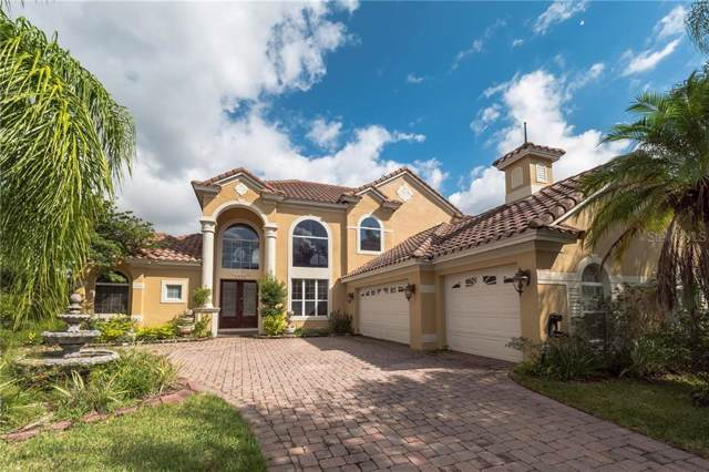 1542 Whitney Isles Drive, Windermere, FL 34786 (MLS #O5824846) :: Premium Properties Real Estate Services