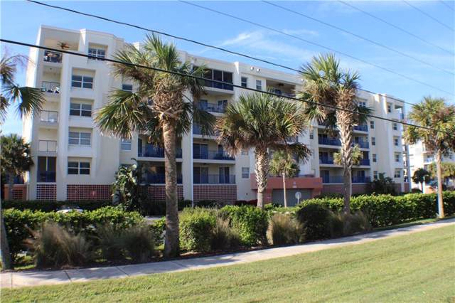 5300 S Atlantic Avenue #12502, New Smyrna Beach, FL 32169 (MLS #O5824936) :: The Duncan Duo Team