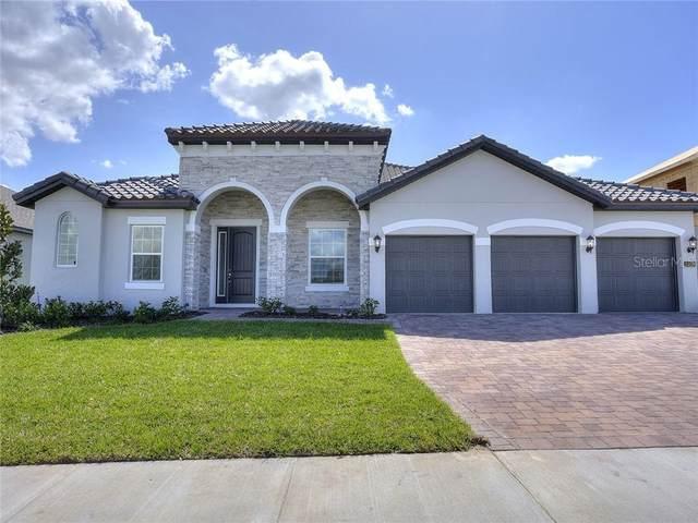 1769 Juniper Hammock Street, Winter Garden, FL 34787 (MLS #O5825154) :: Bustamante Real Estate