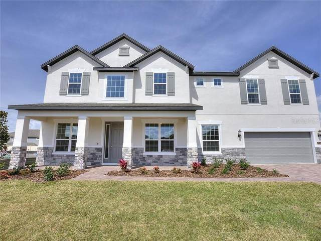 755 Brooks Field Drive, Winter Garden, FL 34787 (MLS #O5825212) :: Bustamante Real Estate