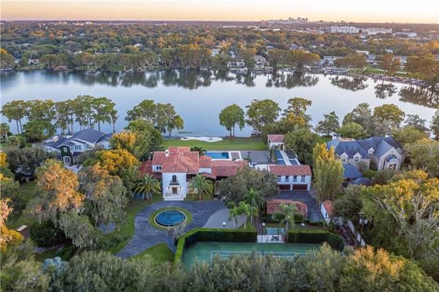 520 Manor Road, Maitland, FL 32751 (MLS #O5825293) :: Team Bohannon Keller Williams, Tampa Properties
