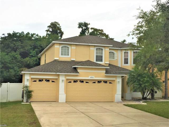 4912 Birch Stone Lane, Orlando, FL 32829 (MLS #O5825343) :: The Figueroa Team