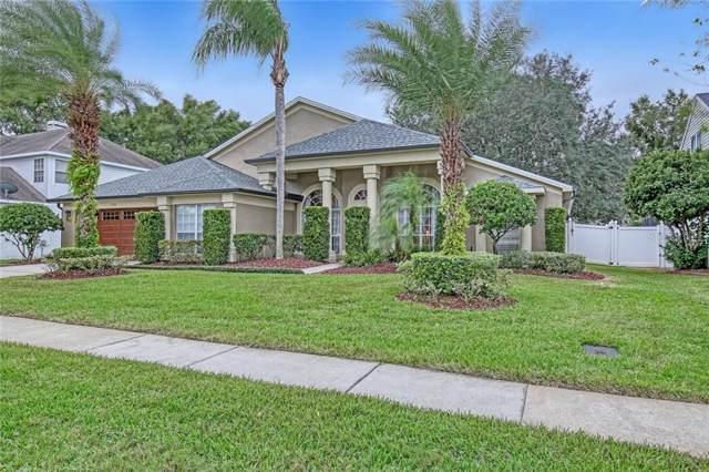 102 Blue Creek Drive, Winter Springs, FL 32708 (MLS #O5825363) :: 54 Realty