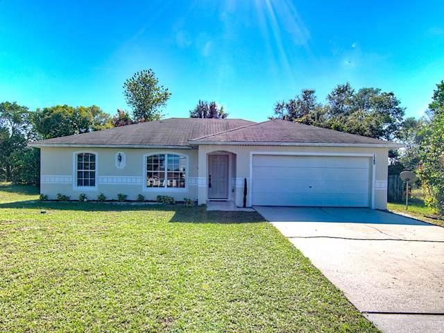 1589 Elkcam Boulevard, Deltona, FL 32725 (MLS #O5825581) :: Premium Properties Real Estate Services