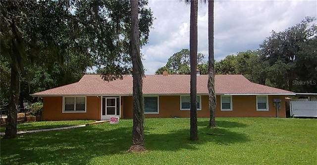 6305 Sunnyside Drive, Leesburg, FL 34748 (MLS #O5825642) :: Pepine Realty