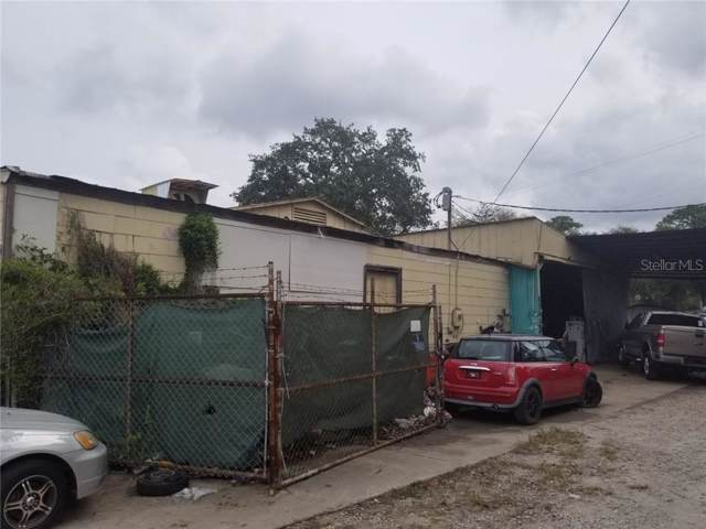 7234 Overland Road, Orlando, FL 32810 (MLS #O5825663) :: The Duncan Duo Team