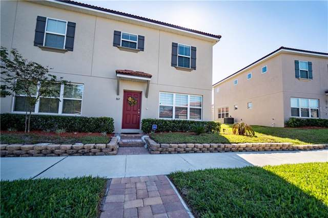 Address Not Published, Kissimmee, FL 34744 (MLS #O5825802) :: Griffin Group