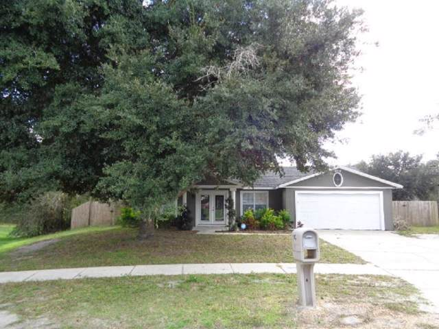 541 Cloudcroft Drive, Deltona, FL 32738 (MLS #O5825866) :: Premium Properties Real Estate Services