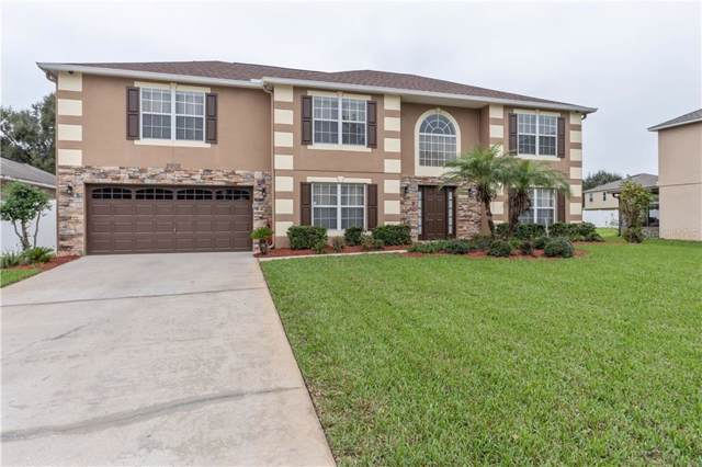 2902 Holly Berry Court, Kissimmee, FL 34744 (MLS #O5826222) :: Griffin Group