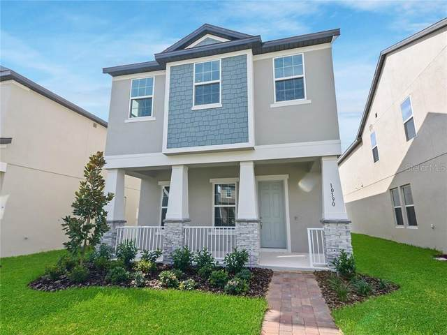 10390 Austrina Oak Loop, Winter Garden, FL 34787 (MLS #O5826243) :: Sarasota Home Specialists
