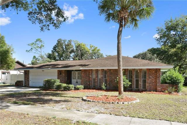 1540 Winston Road, Maitland, FL 32751 (MLS #O5826358) :: The Duncan Duo Team