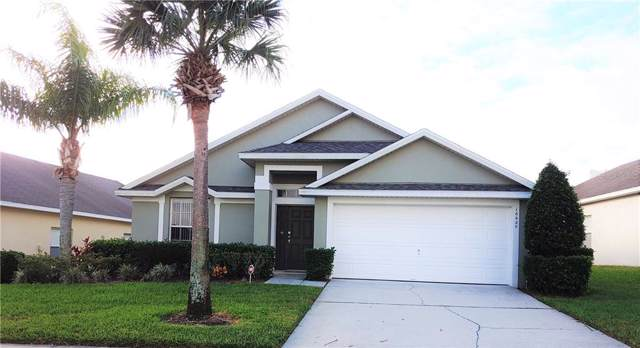 16620 Palm Spring Drive, Clermont, FL 34714 (MLS #O5826374) :: Mark and Joni Coulter | Better Homes and Gardens