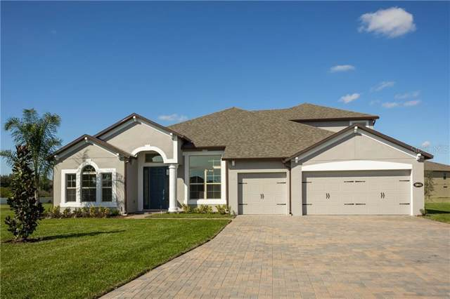 3248 Kayak Way, Orlando, FL 32820 (MLS #O5826430) :: 54 Realty