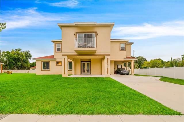 1360 Lakeview Avenue #1360, Kissimmee, FL 34744 (MLS #O5826463) :: Dalton Wade Real Estate Group