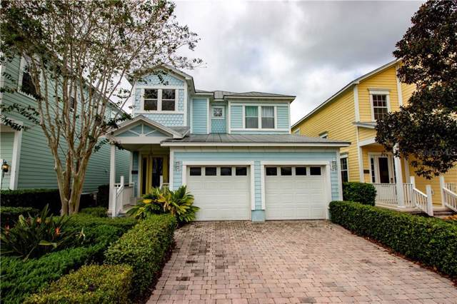 1445 Fairview Circle, Reunion, FL 34747 (MLS #O5826493) :: 54 Realty