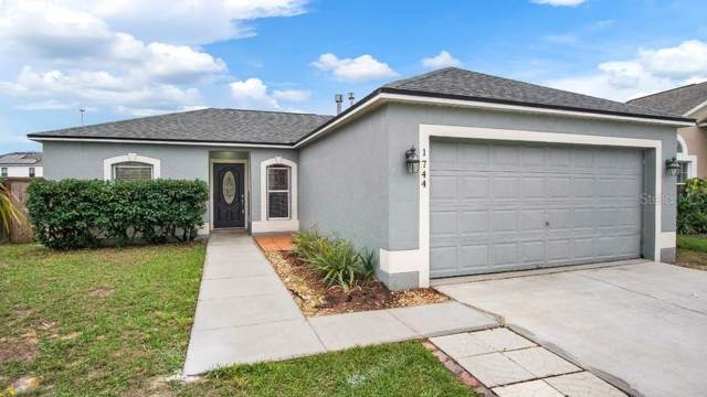 1744 Burnham Court, Clermont, FL 34714 (MLS #O5826660) :: Dalton Wade Real Estate Group