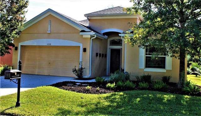 11228 Belle Haven Drive, New Port Richey, FL 34654 (MLS #O5826974) :: 54 Realty