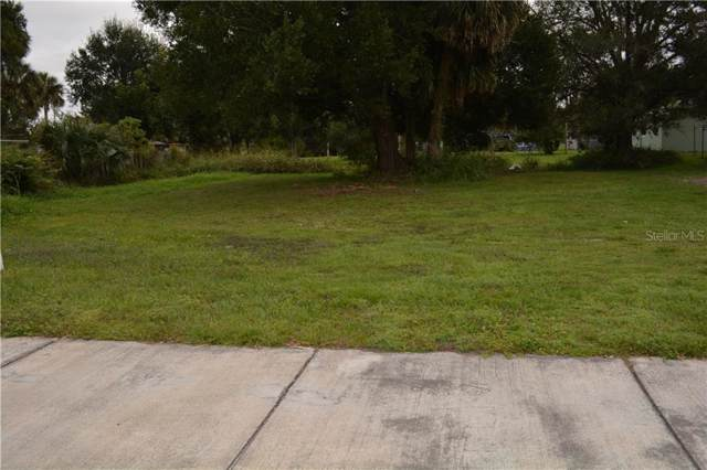 0 Brisson #4, Sanford, FL 32771 (MLS #O5827045) :: The Robertson Real Estate Group