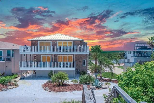 6200 S Atlantic Avenue, New Smyrna Beach, FL 32169 (MLS #O5827121) :: Zarghami Group