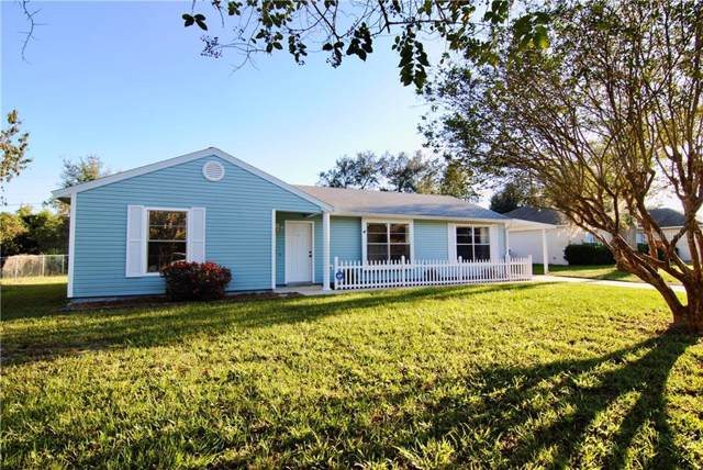2465 Arslan Street, Deltona, FL 32738 (MLS #O5827167) :: Premium Properties Real Estate Services
