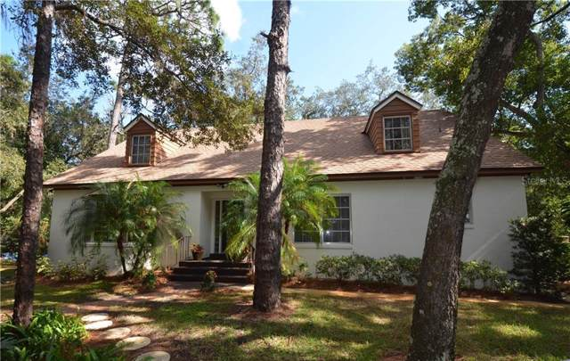 5541 Howell Branch Road, Winter Park, FL 32792 (MLS #O5827231) :: The Duncan Duo Team