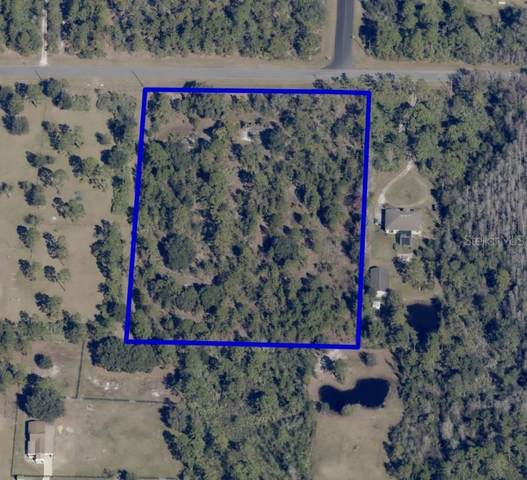 0 Oberly Parkway, Orlando, FL 32833 (MLS #O5827297) :: Southern Associates Realty LLC
